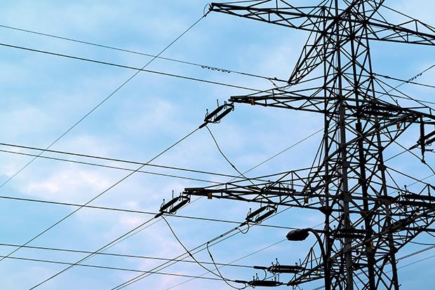 电力行业应用